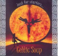 Click to view larger image of Celtic Soup CD