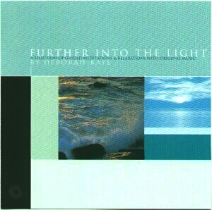 Click to learn view larger image of Further Into The Light CD