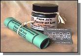 Papa Jo New Orleans Incense Prayer Powder Kit with affirmation and scroll
